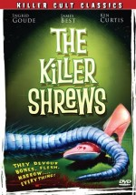 Jaquette Killer Shrews