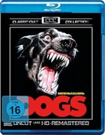 Jaquette Killerhunde (Blu-ray+DVD)