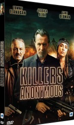 Jaquette Killers Anonymous