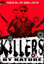 Jaquette Killers by Nature