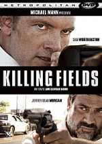 Jaquette Killing Fields