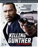 Jaquette Killing Gunther