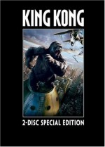 Jaquette King Kong: 2 Disc Special Edition