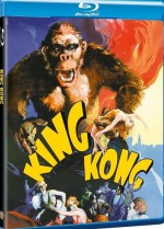 Jaquette King Kong