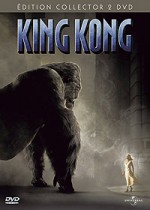 Jaquette King Kong (Coffret 2 DVD - Edition Collector)