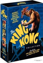 Jaquette King Kong Collection Gift Set