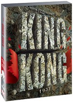 Jaquette King Kong Edition Collector : King Kong et le Fils de King Kong
