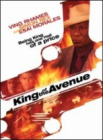 Jaquette King Of The Avenue