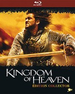 Jaquette Kingdom of Heaven (�dition Collector)