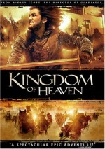 Jaquette Kingdom of Heaven (Widescreen)