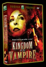 Jaquette Kingdom Of The Vampire