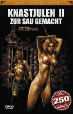 Jaquette Knastjulen 2 - Zur Sau gemacht Limited 2 Disc Edition EPUISE/OUT OF PRINT