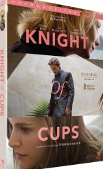 Jaquette Knight of Cups