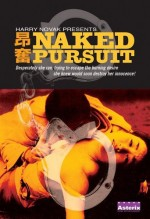 Jaquette Kofun: Naked Pursuit EPUISE/OUT OF PRINT