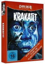 Jaquette Krakatit (DVD + BLURAY)