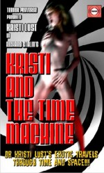 Jaquette Kristi and The Time Machine