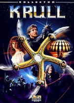 Jaquette Krull Edition Collector