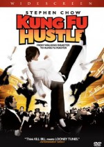 Jaquette Kung Fu Hustle Widescreen