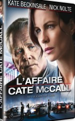 Jaquette L'Affaire Cate McCall