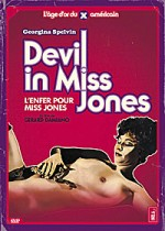 Jaquette L'�ge D'or du X Am�ricain : L'Enfer pour Miss Jones