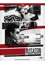 Jaquette L'Assassin (�dition Collector)