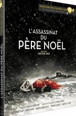 Jaquette L'Assassinat du Père Noël [Combo Collector Blu-ray + DVD]