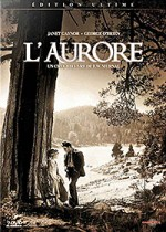 Jaquette L'Aurore (�dition ultime limit�e)
