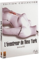 Jaquette L'Eventreur de New York Edition Collector 2 dvd