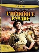 Jaquette L'H�ro�que parade (Combo Blu-ray + DVD)