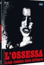 Jaquette L'Ossessa - Das Omen des Bösen - (2-Disc Limited Edition Cover B)  (Blu-ray + DVD)