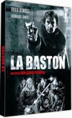 Jaquette La Baston