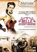 Jaquette La Belle aventuri�re (�dition Sp�ciale)