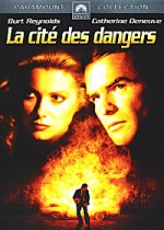 Jaquette La Cit� des dangers