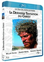Jaquette La Derni�re tentation du Christ