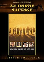 Jaquette La Horde sauvage (Coffret 2 DVD - Edition Collector)