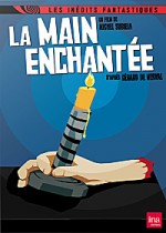 Jaquette La Main enchant�e