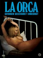 Jaquette La Orca EPUISE/OUT OF PRINT