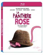 Jaquette La Panth�re Rose