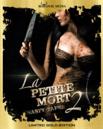 Jaquette La Petite mort 2: Nasty Tapes (Limited Gold Edition)