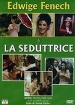 Jaquette LA SEDUTTRICE EPUISE/OUT OF PRINT