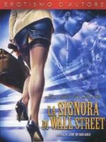 Jaquette La Signora Di Wall Street EPUISE/OUT OF PRINT