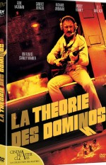 Jaquette La Th�orie des dominos
