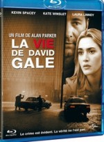 Jaquette La Vie de David Gale