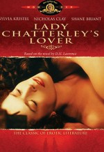 Jaquette Lady Chatterley's Lover