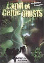 Jaquette Land of the Celtic Ghosts