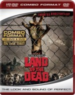 Jaquette Land of the Dead HDDVD