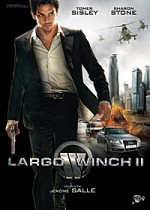 Jaquette Largo Winch 2