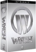Jaquette Largo Winch (pack Int�gral)