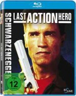 Jaquette Last Action Hero