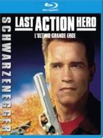 Jaquette Last Action Hero : L'Ultimo Grande Eroe